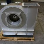 RVS316 Centrifugaal Ventilator
