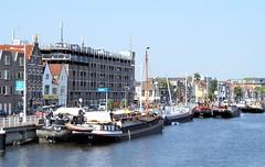 Alkmaar Victorie Sail 2019
