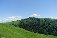 Hike from Col des Aravis to Ugine (Route de la Soif)