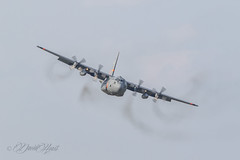 MAFF 5 (david.horst.7) Tags: airplane plane aircraft c130 maffs firefighting usaf airforce lockheed