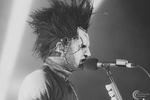 Static-X - 07.19.19 - Hard Rock Hotel & Casino Sioux City
