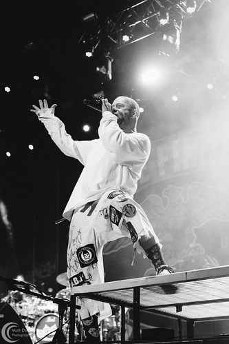 Five Finger Death Punch & Fire From the Gods - 07.20.19 - Hard Rock Hotel & Casino Sioux City