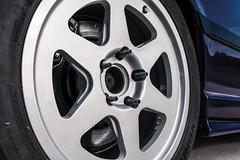 MOMO Wheels E36 M3 5 (Arlen Liverman) Tags: exotic maryland automotivephotographer automotivephotography aml amlphotographscom car vehicle sports sony a7 a7iii bmw m3 e36 technoviolet
