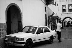 Dāri al-Bayḍā (sofiabbad) Tags: casablanca maroc monochrome noiretblanc paysage portrait