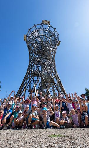 Wycieczka na Borową-27