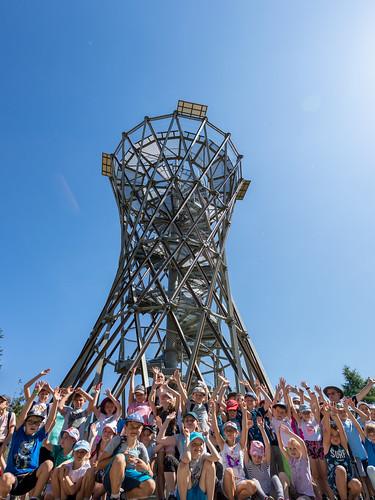 Wycieczka na Borową-26