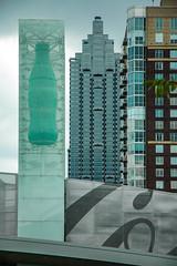 style (カーチスルーク) Tags: jerde johnportman postmodern architecture cityscape cocacola skyscraper styles atlanta georgia unitedstates