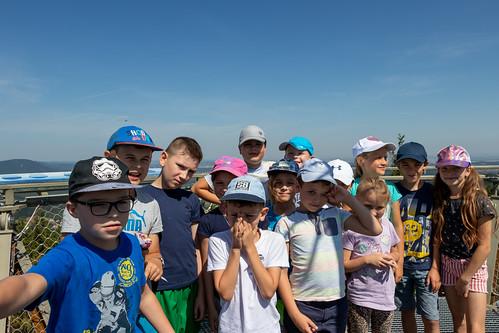 Wycieczka na Borową-37