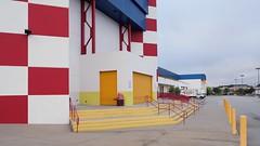 Brands Mart USA (DayBreak.Images) Tags: suburban atlanta dekalbcounty doraville georgia storefront canondslr canoneflens photoscape