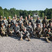 Group and Zero | 5th Regiment, Basic Camp
