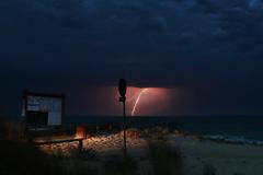 Orage sur Mimizan - 25.07.19 (Cédric Darrigrand) Tags: orage landes mimizan aquitaine 2019
