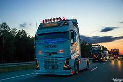 Volvo FH IV Globetrotter | Meyer (D) (Wawrzyn) Tags: volvo hollandstyle holland fh4 tuning convoi epic truck trucks truckspotting mastertruck mastertruck2019 deutschland poland a4 polskanowawies photography passion