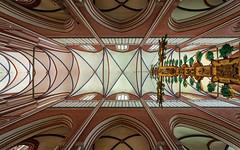 Doberaner Münster (Andreas Liwnskas) Tags: baddoberan doberanermünster mecklenburg kirchen gotik sakralbauten innenansichten backsteingotik mecklenburgvorpommern