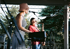 Emily Bass + The near Miracle | Stransky Park 7.25.19