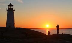 LIGHTHOUSE |  PEGGYS COVE  |   ST. MARGARETS BAY |   SUNSET      |  NOVA SCOTIA |  NS  |  CANADA. (J P Gosselin) Tags: lighthouse | peggys cove st margarets bay sunset nova scotia ns canada canon 7d 7dmarkii rebel t2i canonrebelt2i eos canon7d markii rebelt2i canonrebel canont2i eost2i eos7d eos7dmarkii mark 2 mark2 eos7dmark2 canon7dmarkii ii canoneosrebelt2i canoneos7d canoneos ph:camera=canon