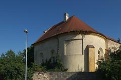 IMGP0955 (hlavaty85) Tags: kaple chapel bílá hora svmartin