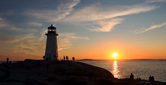 SUNSET  | LIGHTHOUSE |  PEGGYS COVE  |   ST. MARGARETS BAY |     NOVA SCOTIA |  NS  |  CANADA. (J P Gosselin) Tags: lighthouse | peggys cove st margarets bay sunset nova scotia ns canada canon 7d 7dmarkii rebel t2i canonrebelt2i eos canon7d markii rebelt2i canonrebel canont2i eost2i eos7d eos7dmarkii mark 2 mark2 eos7dmark2 canon7dmarkii ii canoneosrebelt2i canoneos7d canoneos ph:camera=canon