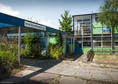 "Gareth's Photo of the Week 29 ""My Old School"""