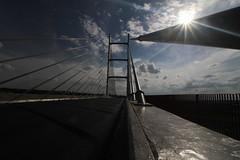 Ponte da Esperança de Hortolândia (Reginaldo Prado Jornalista) Tags: ponte da esperança de estaiada hortolândia corredor metropolitano