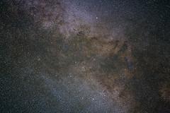 Tiny Ring Lots Of Dust (craigcallagher) Tags: astrophotography milkyway tenerife nebula nebulosity nebulae sky night