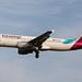 Hamburg Airport: Eurowings (EW / EWG)    Airbus A320-214 A320   D-ABNU   MSN 2591