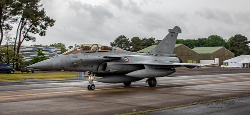 Armee de Lair Dassault Rafale B