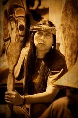 Paddle To Lummi (EdBob) Tags: paddle2lummi paddle canoe nativeamericans nativeamerican lummiindianreservation lummination journey sepia bw blackwhite blackandwhite monochrome monochromatic man edmundlowephotography edmundlowe edlowe