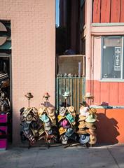 Hats for Sale - Venice Beach, CA (ChrisGoldNY) Tags: chrisgoldphoto chrisgoldny chrisgoldberg bookcovers albumcovers licensing sonyalpha sonyimages sonya7rii venice venicebeach losangeles california socal cali westcoast usa america