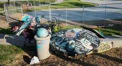 Homelessness at Venice Beach, CA (ChrisGoldNY) Tags: chrisgoldphoto chrisgoldny chrisgoldberg bookcovers albumcovers licensing sonyalpha sonyimages sonya7rii venice venicebeach losangeles california socal cali westcoast usa america