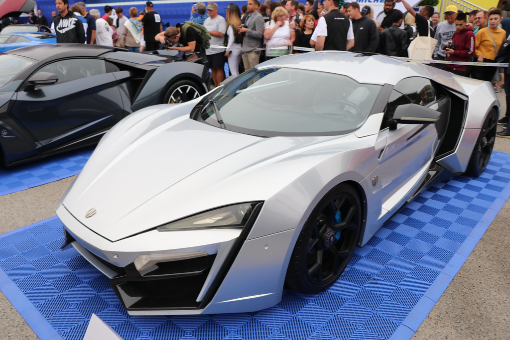The World's Best Photos of hypersport and lykan - Flickr Hive Mind