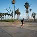 Midnight Runners Trainer - Venice Beach, California