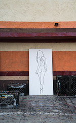 Street art in Venice Beach, California (ChrisGoldNY) Tags: chrisgoldphoto chrisgoldny chrisgoldberg bookcovers albumcovers licensing sonyalpha sonyimages sonya7rii venice venicebeach losangeles california socal cali westcoast usa america