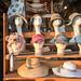 Mannequin Heads - Venice Beach, California