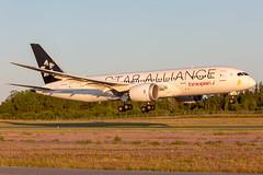 ET-ATG Boeing 787-8 Dreamliner Ethiopian Airlines (Andreas Eriksson - VstPic) Tags: etatg boeing 7878 dreamliner ethiopian airlines