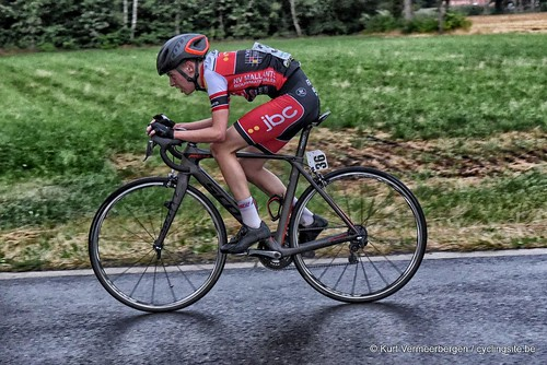 Antwerp Cycling Tour 2019 TT (300)