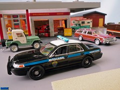 Montana State Trooper to the Rescue (Phil's 1stPix) Tags: 2001fordcrownvictoriapoliceinterceptor 2001fordcvpimontanahighwaypatrol 164greenlightcollectibles montana montanahighwaypatrol diecast diorama 1stpix 1stpixdiecastdioramas diecastdiorama 164scalehighway police cop trooper lawenforcement policediecast policemodel policecar diecastvehicle lawenforcementdiecast lawenforcementreplica firstpix phils1stpix 164diorama 164diecast fordcvpidiecast hotpursuitseries mhp2001fordcvpi greenlighthotpursuit 164policecar 2019diorama greenlighthotpursuit29 diecastpolicecarcollection policepatrolcardiecast lawenforcementvehiclehistory lawenforcementvehiclediecast lawenforcementvehiclecollection