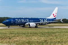 TUIfly D-ATUD (U. Heinze) Tags: aircraft airlines airways airplane flugzeug planespotting plane nikon nikon28300mm haj hannoverlangenhagenairporthaj eddv