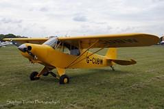 Wag Aero Acro Trainer DSC_3920 (stephenturner photography) Tags: abingdon airshow wag aero acro trainer