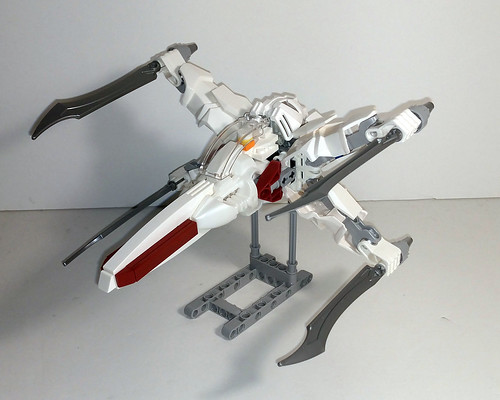 Red Five, Standing By
