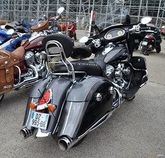 INDIAN Roadmaster - 2015 (SASSAchris) Tags: indian roadmaster moto américaine springfield grandprixdefrancecamions castellet circuit ricard httt htttcircuitpaulricard htttcircuitducastellet