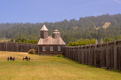 Fort Ross, California (LutzSchramm) Tags: california fortross kalifornien nikkorz724704s nikonz7 nordamerika usavereinigtestaatenvonamerika unitedstatesofamerica jenner vereinigtestaaten