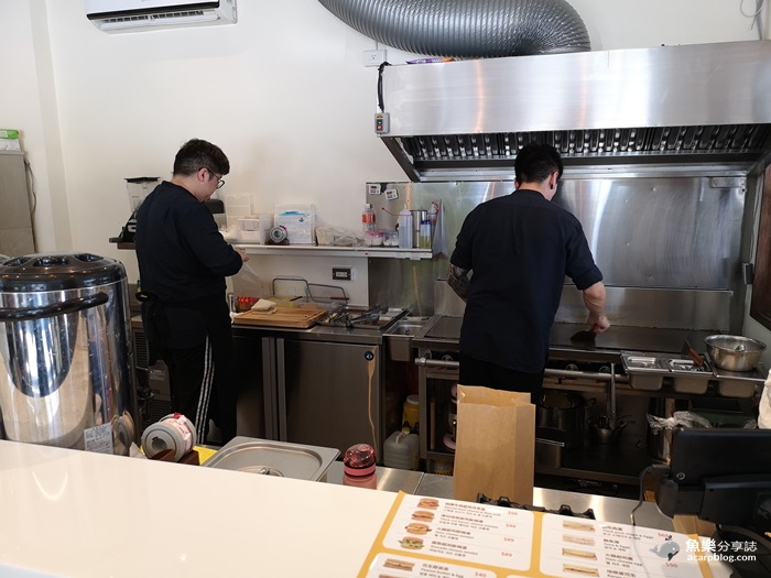 【台北中正】OnlyToast偷吃吐司專賣店│韓式爆漿厚吐司│南機場美食 @魚樂分享誌