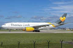 Thomas Cook Airlines Airbus A330-243 G-MLJL (josh83680) Tags: manchesterairport manchester airport man egcc gmljl airbus airbusa330243 a330243 airbusa330200 a330200 thomas cook airlines thomascookairlines thomascook