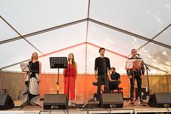 Teatteri Vanhan Jukon kvartetti