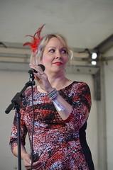 Heidi Kaarto ja Aila Mattila