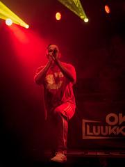 DJ Oku Luukkainen