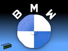 BMW WIP 2 (Playwell Bricks) Tags: lego legotechniques legoideas legophotography legopictures legoart art design logo logophotos bmw toys toyphotography moc