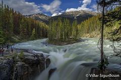 Sunwapta Falls- jpg.6781 (VidarSig) Tags: sunwaptafalls canada river falls jasper alberta