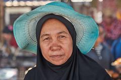 Chey Odam – Market woman (Thomas Mulchi) Tags: kandalprovince cambodia 2019 cheyodam people woman person happyplanet asiafavorites