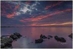 (etzel_noble) Tags: sunrise longexposure lake nature clouds canon lakeerie canon1740 canon6d sunrisesunset naturephotography naturelovers sunrisephotography sunriselovers lakeeriesunrise michigan longexposurephotography leefilters puremichigan